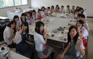 素麺集合写真