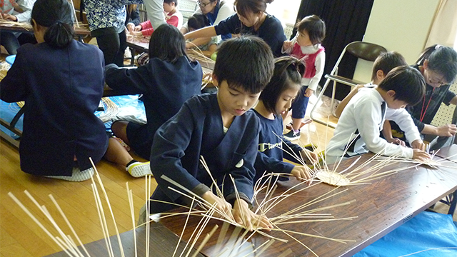兵庫県立の小学校