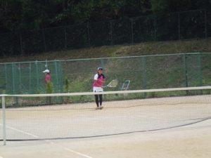 北摂三田女子テニス
