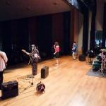 ギターアンサンブル部(講堂)