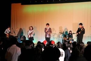 冬ライブ2日目