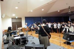 神戸甲北高校
