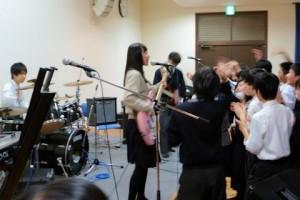 神戸学院大学付属高校