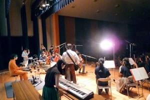 一般祭弦楽コラボ