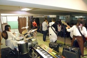一般祭ライブハウス