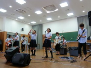 夏ライブ2日目