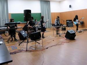 秋ライブ2日目