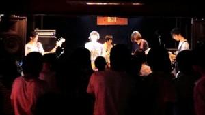 武陽ライブ2016