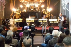 HB Autumn Concert