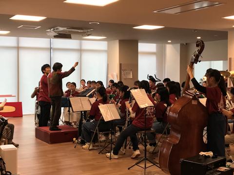 神戸 市 吹奏楽 コンクール 2019