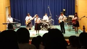 小野高校合同発表会