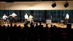 神戸学院ライブ