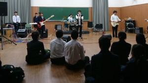 2018秋ライブ