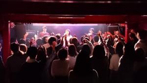 卒業ライブ