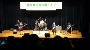 西播磨合同ライブ
