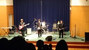 小野高校合同ライブ