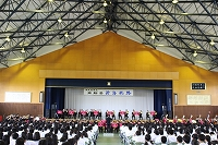 平成28年度拓翔祭1日目 006