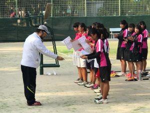 ソフトテニス7