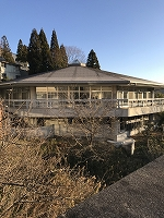 場所は北区の神戸セミナーハウス