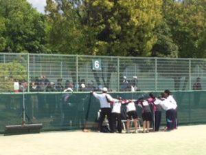 4ソフトテニス