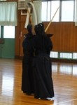剣道 4定期戦