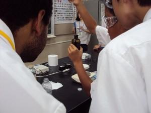 精道中学化学マジック試薬DSC08618