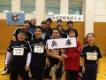 近畿盲学校卓球大会写真