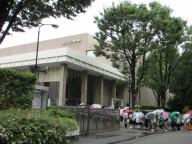 1.NHKホール