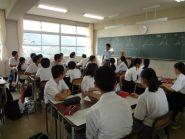 0826学校説明会3