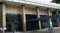 NHKホール外観