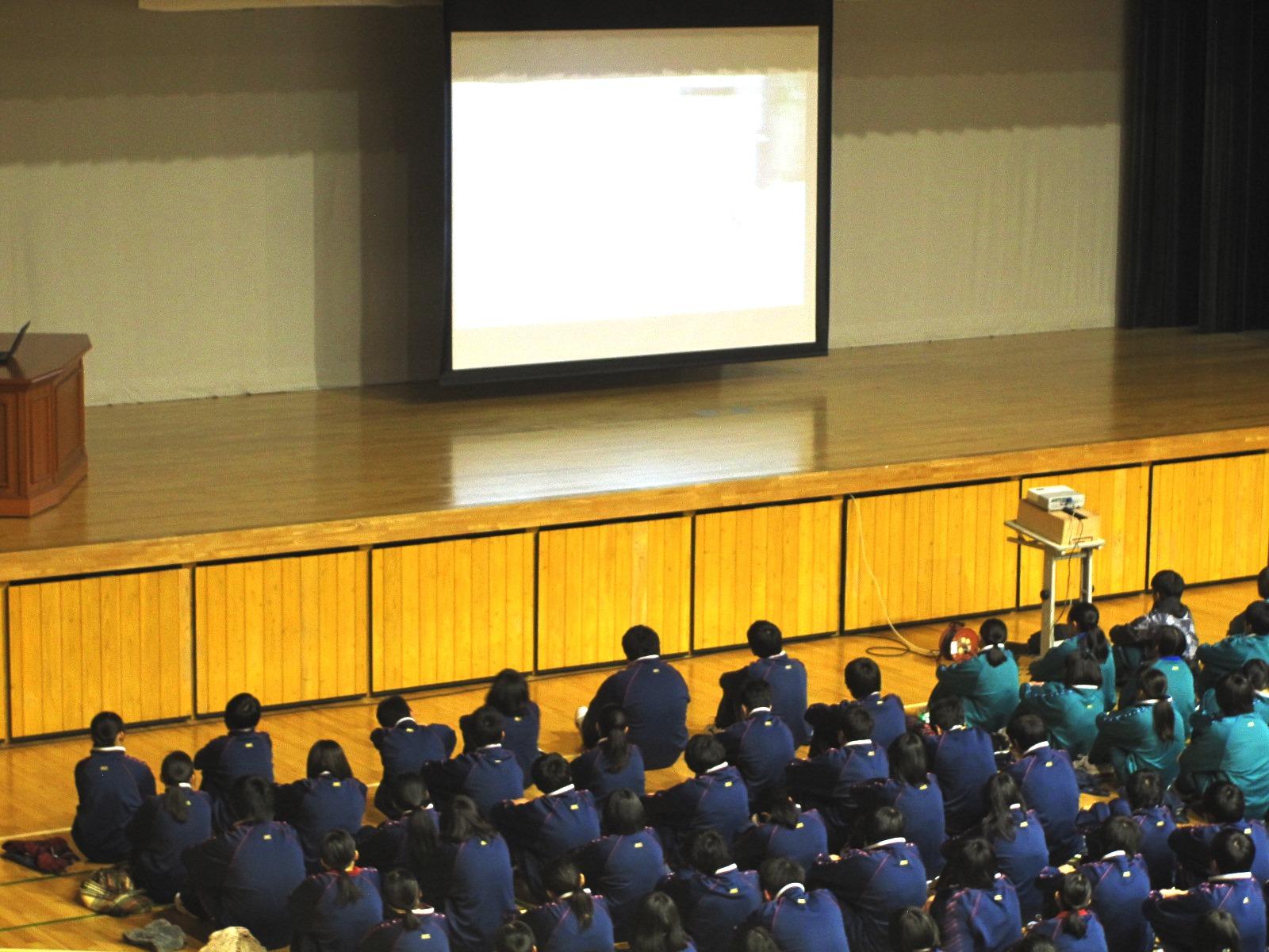 龍野北高等学校