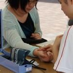 22血圧測定