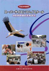 【2955:豊岡】研究開発実施報告書2018_第3期第2年次のサムネイル