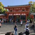 2学年校外学習(京都)