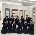 第42回兵庫県高等学校総合文化祭書道展 兼 第64回兵庫県高等学校書道展