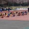 陸上競技部 春の記録会(4/6,4/13・14)